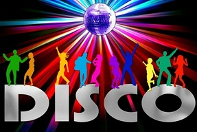 Disco - Friday 24 November