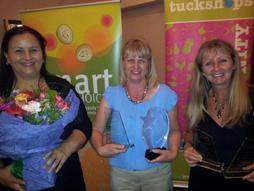 2013 Queensland Tuckshop of the Year